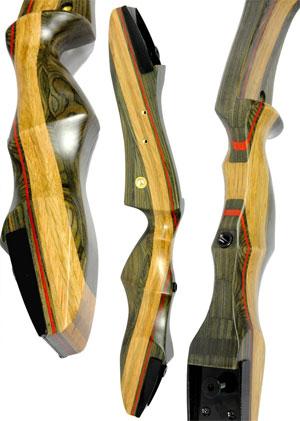 Southwest Archery Spyder Takedown Recurve Bow Review